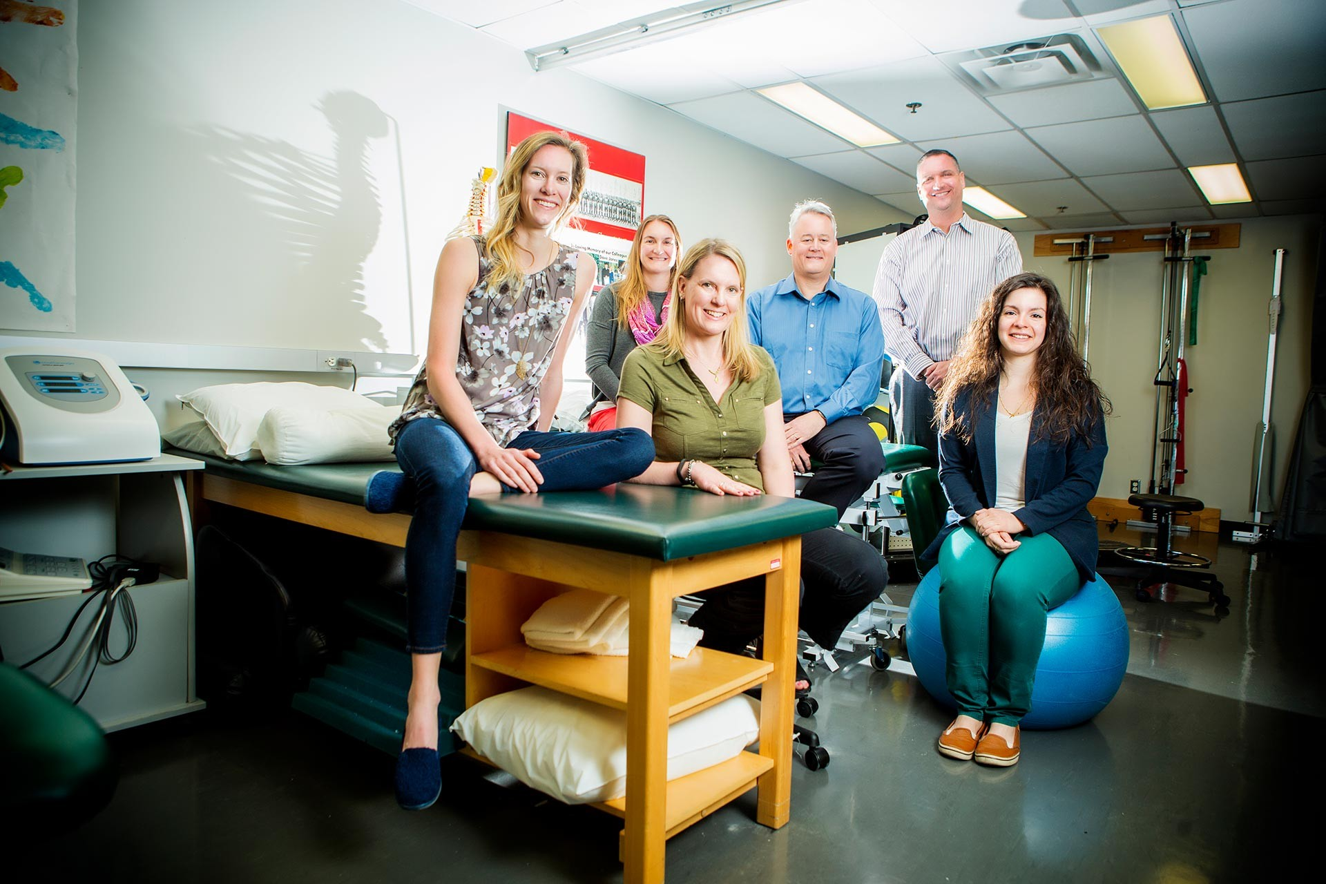 Athletic Therapy celebrates 30 years