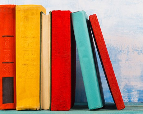 Looking for new reading material? The Faculty of Arts and Science has got you covered