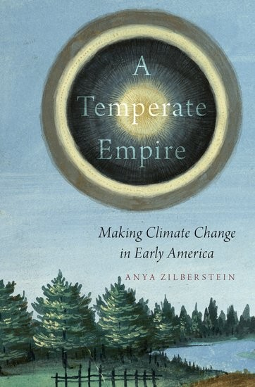zilberstein temperate empire