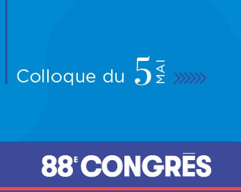 88th ACFAS Congress - Social Pedagogy, Building Resilience in Marginalized Communities