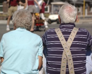 Are municipalities adapting to the needs of an aging population?