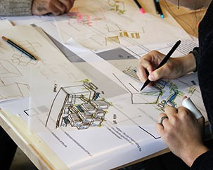 Q&A: developing a public space plan with Bâtiment 7