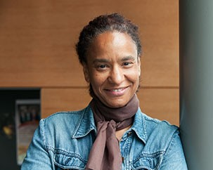 Cilia Sawadogo named Interim Associate Dean, Planning and Academic Facilities
