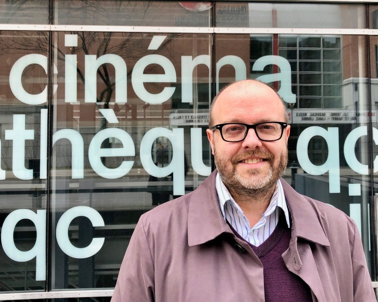 Six postgraduate success stories from Mel Hoppenheim School of Cinema