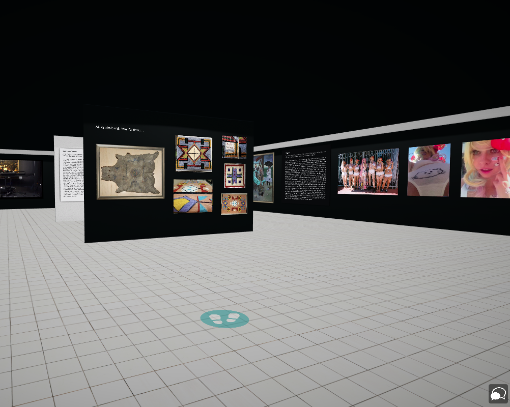 Recent Art History graduates featured in virtual thesis exhibition