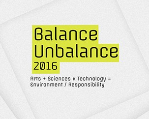 Balance-Unbalance explores links between the nature, technology and the arts