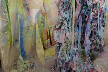 Painting and Drawing Visiting Artist Series: Tricia Middleton