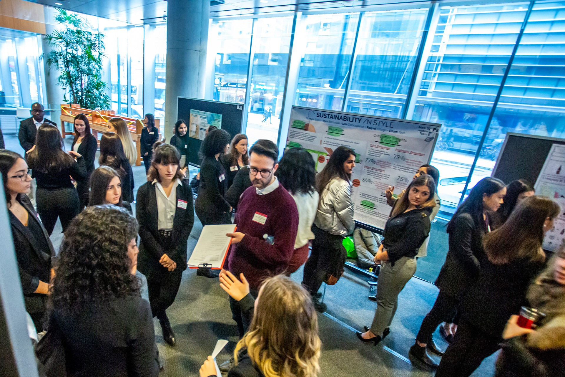 The 2019 Consumer Behaviour Poster Session
