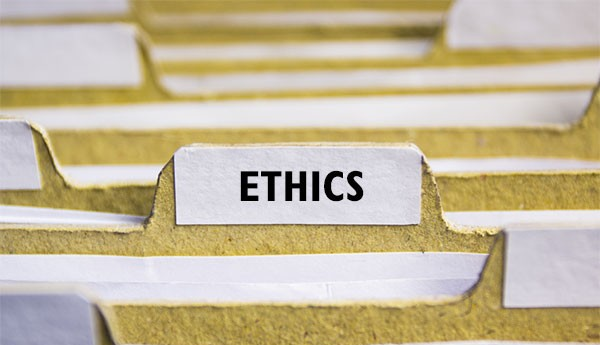Ethical Reflection: Walking Along the Grey Area