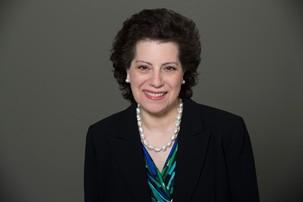 Marketing professor, Lea Katsanis