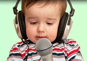 Predicting children's language development