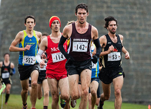 dating cross country runner Ustfccca ncaa division i cross country 2017 rankings joe pienta elevated to iona director of cross country and missouri star runner karissa schweizer.