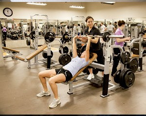 Students save $25 on first-time gym memberships this winter