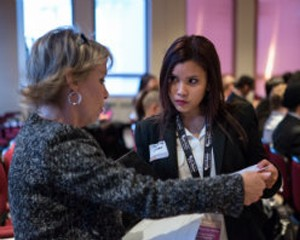 Business school hosts Retail Day