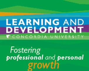 Spring into professional development in May