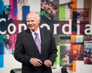 What's a Canadian? Ask Peter Mansbridge