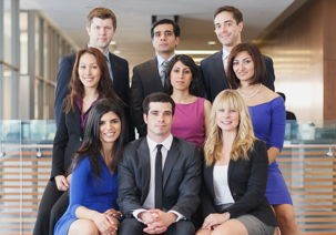 Why JMSB's international MBA case competition is the biggest and best