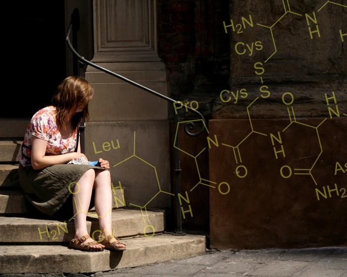 'Love hormone' oxytocin carries unexpected side effect