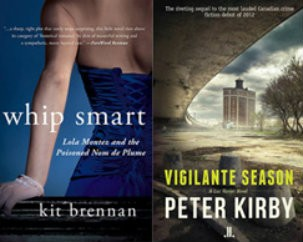Reading week picks: 5 great books by Concordians