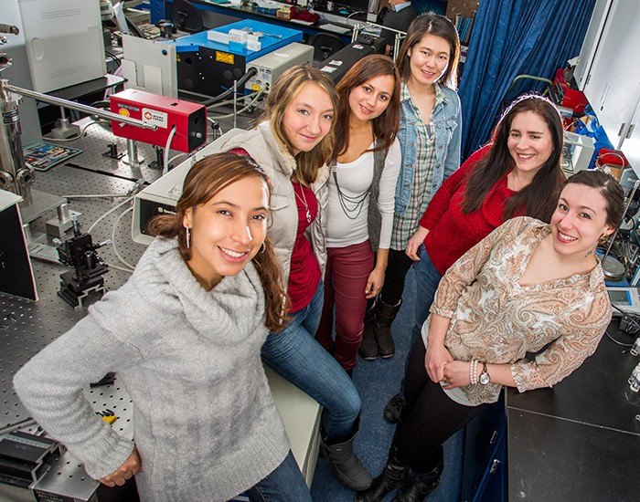 The Concordia lab that is changing how we detect cancer cells