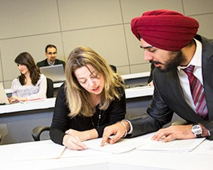 Concordia's new accounting diploma will carry on a 'tradition of excellence'