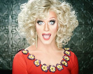 'Accidental activist' Miss Panti Bliss comes to Concordia