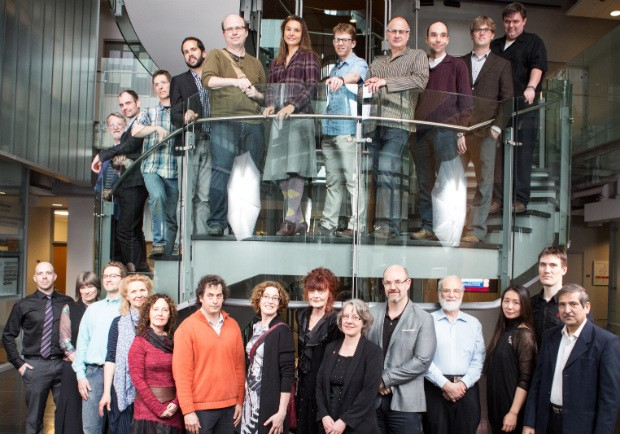 Curriculum Innovation Fund participants