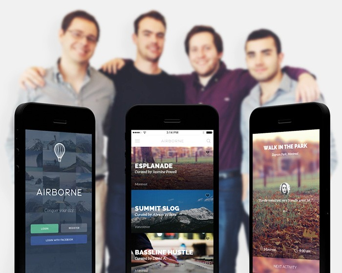 The new student-developed app that could change the way you see your city