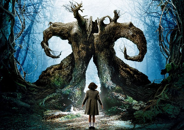 Méandre, like Pan's Labyrinth, is your invitation to explore the magical contrasts between light and dark aspects of human nature.