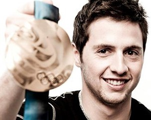 Alexandre Bilodeau: life after the Olympics