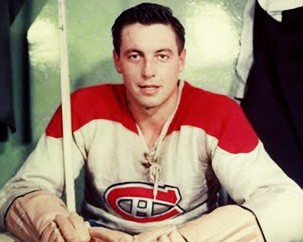Concordia mourns passing of Jean Béliveau