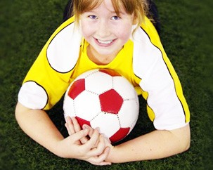 Children's sports camps are back