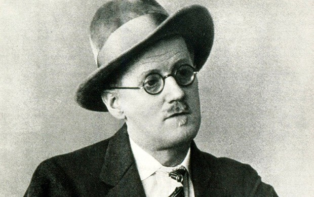 James and Nora Joyce: Bloomsday (and Joyce's Ulysses) takes place on June 16.