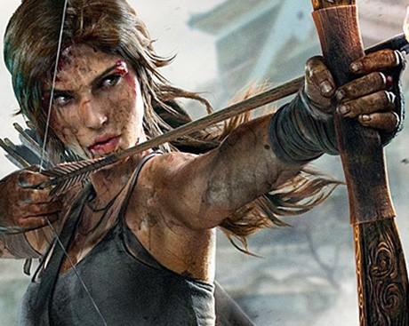 What's next for Lara Croft?
