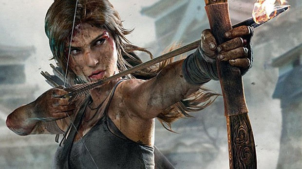 "Tomb Raider's Lara Croft: ""We're ready for a careful, deep-dive exploration into the origins of gender and sexuality in gaming,"" says Concordia expert Mia Consalvo. 