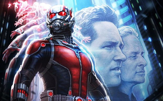 "The opening night of Fantasia will see the Montreal premiere of ""Ant-Man,"" the latest offering from Marvel Studios. 