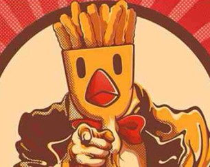 Chicken fries: the secret to a Burger King success story