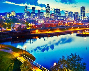 Montreal is one of the world's top 20 startup cities