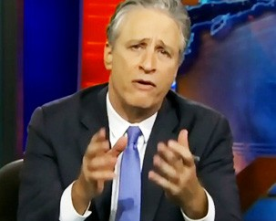 Will Jon Stewart change the way we study journalism?