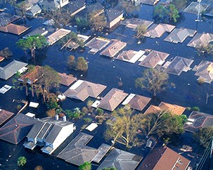 Hurricane Katrina's disappointing legacy