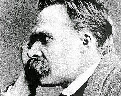 Nietzsche's 171st birthday: what's love got to do with it?