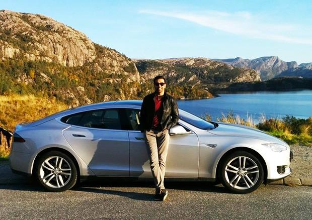Co Op Student Lands A Job At Tesla Motors