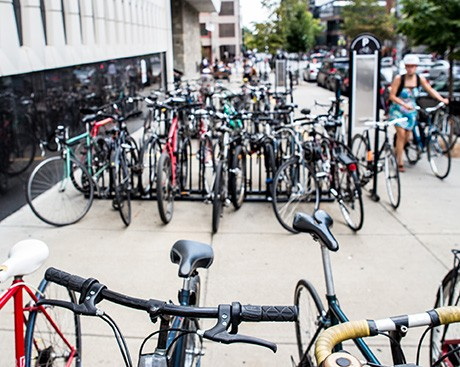 Unused bikes to be removed on November 5