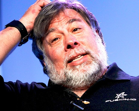 EXCLUSIVE: 5 life lessons from Apple co-founder Steve 'Woz' Wozniak