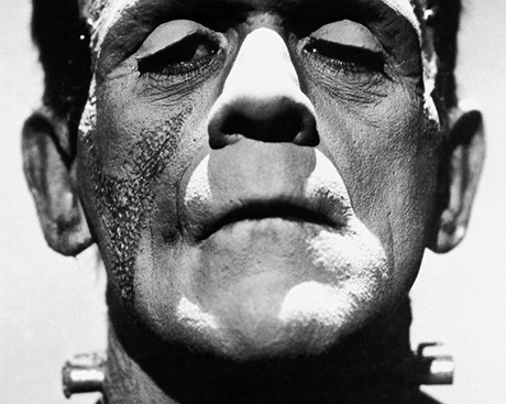 Frankenstein Friday: 'I can't get that monster out of my mind'