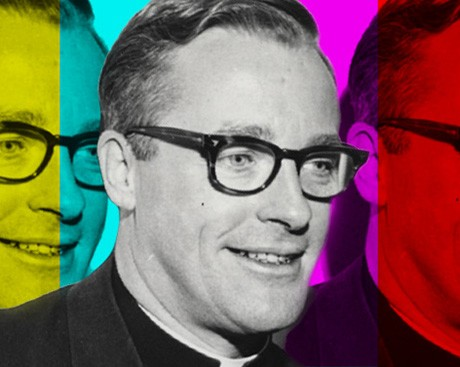 How Father O'Brien's vision transformed Concordia