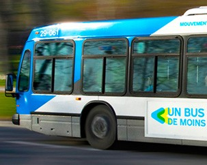 10,000 students benefit from the new Concordia-STM transit project