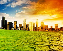 'Cities will be crucial in the global fight against climate change'