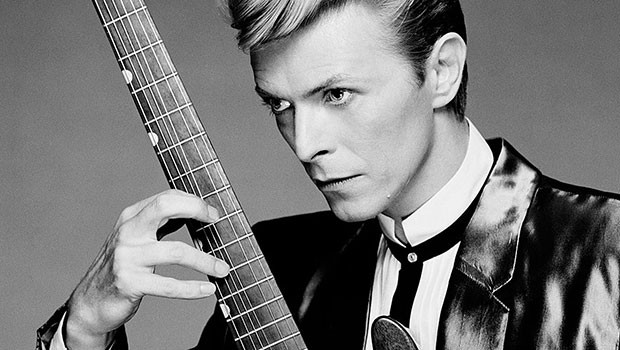 "Craig Morrison: ""David Bowie intentionally blurred the lines between his character and himself."""