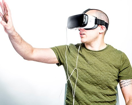 Virtual reality is going mainstream. Are you ready?